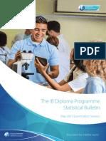 Dp 2015 May Stats Bulletin