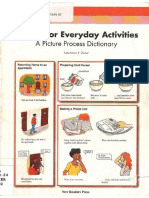 English for Activities module