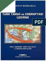Mahmut Boğuşlu - Türk Tarihi ve Coğrafyası Üzerine.pdf