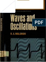 Waves & Osilator