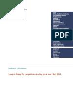 Fide Law Book