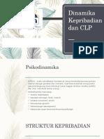 Dinamika Kepribadian dan CLP.pptx