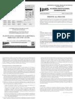 UNMSM - Boletín Extraordinario Contra el fraude 28-5-2010