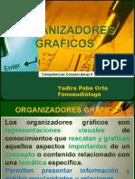 Organizadores Graficos en Comprension Lectora