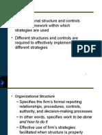 Organizational Behaviour - Lecture 2