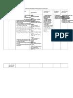 English Language Scheme of Work Form 2