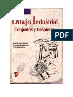 Dibujo Industrial, Conjuntos y Despieces - Auria, Ibáñez, Ubieto