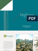 The Montane - BGC Pre selling condo by Avida Land