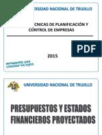 PRESUPUESTO_PROYECTADOS