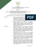 56 Permen Kp 2014 Ttg Moratorium Perizinan Usaha Perikanan Tangkap Di Wppnri