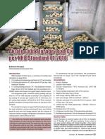 Potato Cold Storage Load Calculations