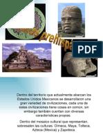 naciones prehispanicas