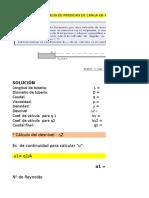 Práctica 4_Cálculos Hf en Tuberías Serie Paralelo