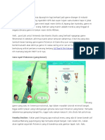 Pokemon GO! Tips 2