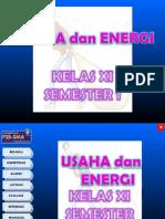 Usaha Dan Energi(1)