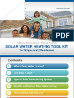 Residential Toolkit