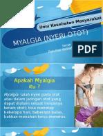 PPT Flipchart Myalgia