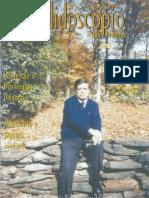 Calidoscopio. Revista Literaria No.2. Lima 2005 Rafael Ramirez Mendoza Co-ed.