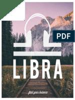 Libra Records Brand Book