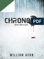 CHRONOS by William Hern