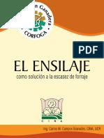 Boletín El Ensilaje