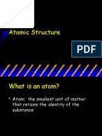 atomic structure notes 1