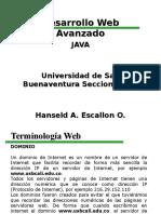Conceptos Tecnologias Web