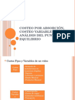 7.-Costeo por Absorcion, Costeo variable y Analisis.pptx