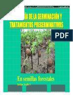 Tratamientos Pregerminativos e