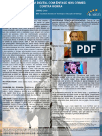 Banner - Projeto Integrador [Imprimir 120cm x 90cm]