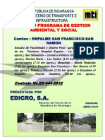 Estudio Final Pgas-san Fco-sn Ramon