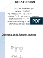 DERIVADAS (1)