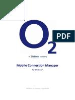 Connection Windows Handbuch Englisch