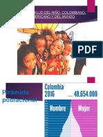 Situacion en salud del niño colombiano latinoamericano.pptx