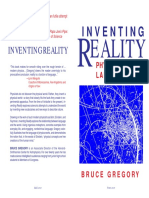 Inventing Reality