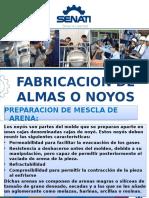 Fabricacion de Almas o Noyos JOSE CASTILLO BURGOS