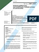Abnt - Nbr 13724 - Membrana Asfaltica para Impermeabilizacao Moldada No Local Com Estruturantes.pdf