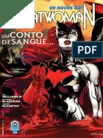 Batwoman #19 [HQOnline.com.Br]