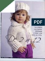 Tejer La Moda-Niños