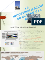 Industrial i Zac i On