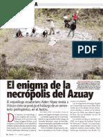Necropólis de Azuay