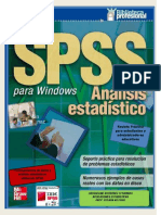 Revista Digital SPSS