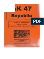 AK47 Republic Book