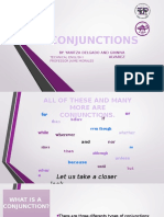 The Conjunctions