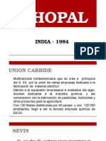 Bhopal - India