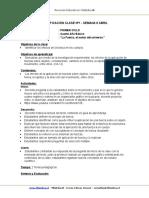 Planificacion Cnaturales 4basico Semana8 Abril 2013