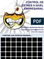 Control de Estres a Nivel Empresarial2010