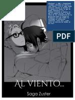 [Fanfiction] Al Viento