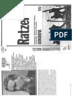 RATZEL, F. - Coleção Grandes Cientistas Sociais.pdf