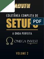 Coletanea de Setups Volume 2 Omega